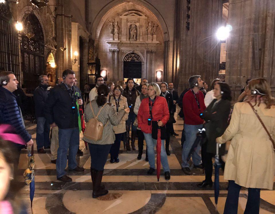 6. FOTO 2016 (Visita Catedral)